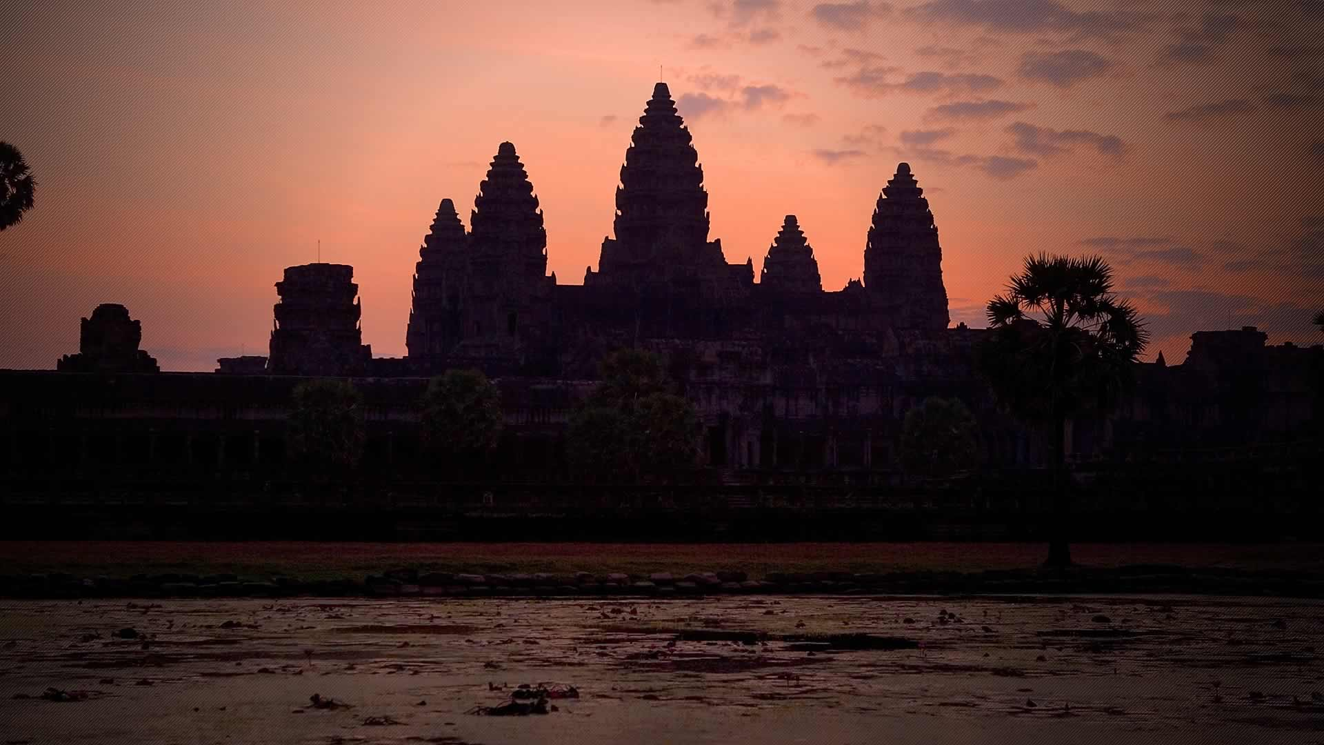 TOURS AND TRAVEL AGENT IN CAMBODIA AND ASIA