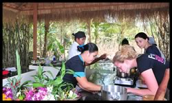 COUNTRYSIDE COOKING CLASS