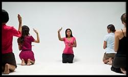 CLASSICAL DANCE & MARTIAL ARTS INITIATION