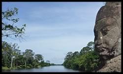 Siem Reap & Angkor