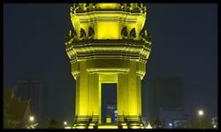 48 HOURS IN PHNOM PENH