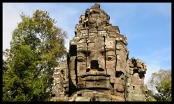 ANGKOR IN A DIFFERENT LIGHT