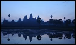 ROMANTIC ANGKOR