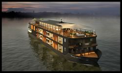 LUXURY MEKONG CRUISE