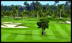 ANGKOR GOLF BREAK