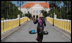 TRAVEL LIKE A LOCAL IN BATTAMBANG
