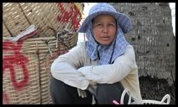 1: ARRIVAL PHNOM PENH - KEP