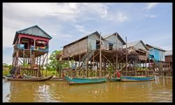 3: PHNOM PENH - SIEM REAP