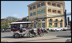 7: PHNOM PENH